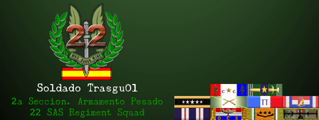 Aniversario de la fundación de la squad // Anniversary of the founding of the squad Firma_trasgu01